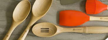 our materials le creuset