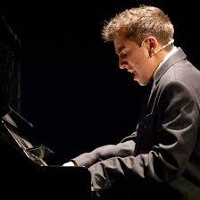 Blind Pianist Blind Music From The Short Film Jake Kenner