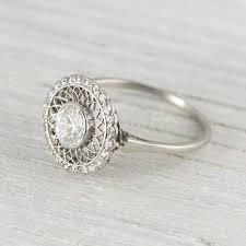 engagement rings 600 unique antique engagement rings 10591