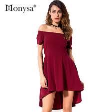 aliexpress com buy casual dress women summer 2017 new arrival