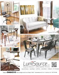 lumisource press details