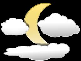 halloween clip art png clipart clouds and the moon 3