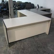 Steelcase Office Desk Steelcase 9000 L Shaped Desks Tri State Office Furniture
