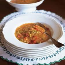 festive thanksgiving soups saveur