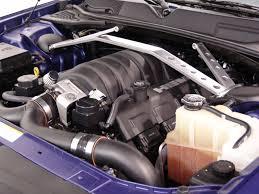 Dodge Challenger Turbo Kit - shophemi com