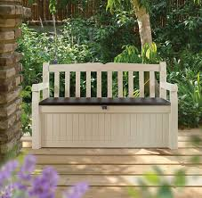 B Q Rattan Garden Furniture Garden Storage Our Pick Of The Best Ideal Home