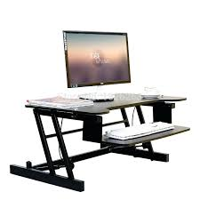 Ergonomic Standing Desk Setup Desk Ergonomic Chair Vs Standing Desk The Most Ergonomic