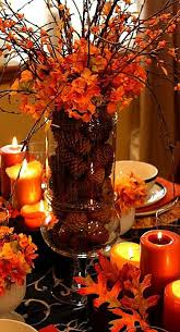 centerpieces for thanksgiving 35 best thanksgiving table decorations place settings