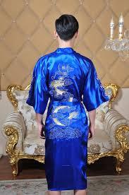 robe de chambre japonaise homme japonais kimono hommes peignoir robe de chambre hommes peignoir