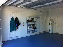 treasure coast garage shelving ideas gallery garage gem garage shelving treasure coast after wall shelving and flooring