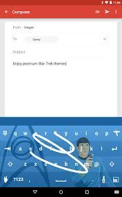 swype apk swype keyboard trial android apps on play