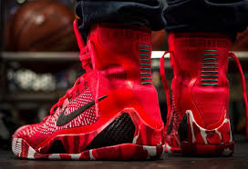 christmas kobes 9 christmas high