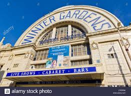 england lancashire blackpool winter gardens stock photos u0026 england