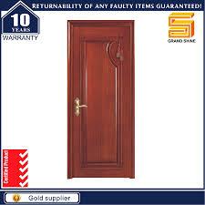 main entrance door design china solid wood door design main entrance door veneer room door