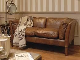 canapé cuir maison du monde canap cuir canap de salon en cuir maisons du monde se rapportant à