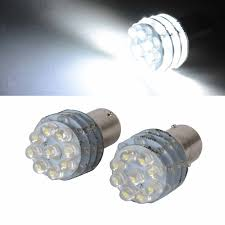 Marine Led Light Bulbs by 2 Pcs High Quality 12v 36 Led Bay15d Globe Marine Boat Ship Light