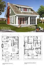 craftsman home plan with porch sensational photos halstad ranch