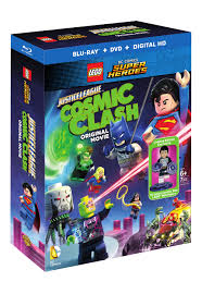 exclusive premiere interviews lego dc comics superheroes justice