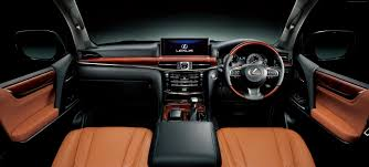lexus lx wallpaper wallpaper lexus lx 570 interior lexus black test cars u0026 bikes