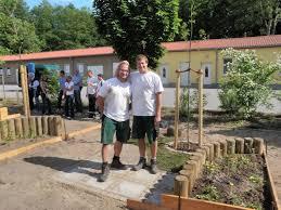 garten und landschaftsbau ausbildung ausbildung gärtnerleben de