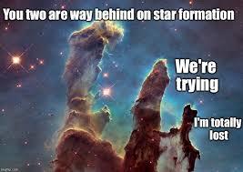 Creation Meme - pillars of creation memes imgflip