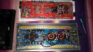 vendo soundstream tarantula tr500 4 forocoches
