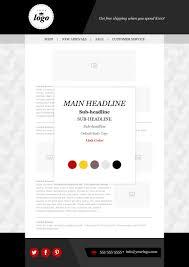 custom design email marketing services emma email marketing