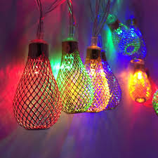 Decorative String Lights Bedroom Colorful Decorative String Lights For Bedroom Home Decor