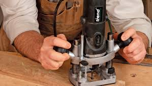 Fine Woodworking Router Reviews by Tiny Routers Pack A Big Punch Finewoodworking