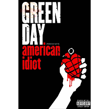 new green day home decoration movie poster custom fashion classic