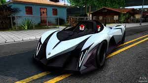 devel sixteen devel sixteen pour gta san andreas