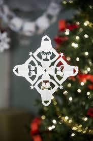 9 superhero snowflake patterns free printables fun blog