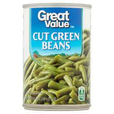 great value cut green beans 14 5 oz walmart com