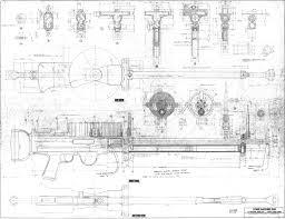lewis machine gun blueprint download free blueprint for 3d modeling