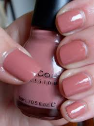 good nail color for vacation nail polish designs