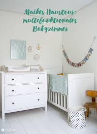 babyzimmer einrichten maikes haustour multifunktionales babyzimmer einrichten