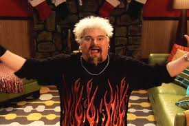 saturday live fieri special clip hulu