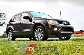 2013 suzuki grand vitara photos specs news radka car s blog