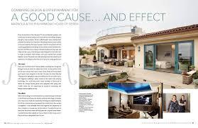 evolution home theater anne michaelsen design interior design magnolia magazine