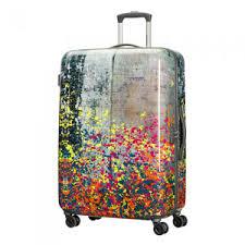 koffer design hoe belangrijk is design bij een koffer 4 trends koffers