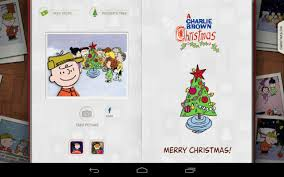 my charlie brown xmas tree android apps on google play