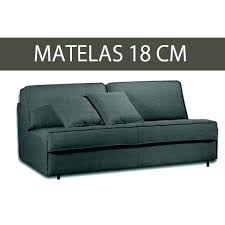 canap convertible couchage 120 canape lit 120 qlue co