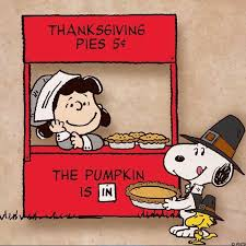 47 best snoopy peanuts thanksgiving images on