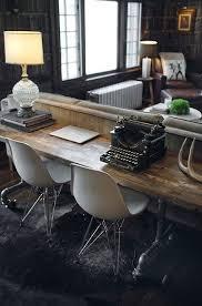 am駭ager un coin bureau dans un salon salon salle à manger 7 idées de bureaux habitatpresto