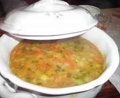 recette de cuisine de nos grand mere soupe au pistou de ma grand mère recette de soupe au pistou de ma