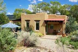 adobe style home contemporary design adobe style homes taos house with gardens and