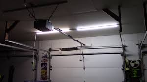 hyperselect led shop light hyperikon led t5 integrated single light fixture review youtube