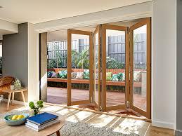 Wooden Bifold Patio Doors Excellent Internal Timber Bifold Doors Melbourne Ideas Best