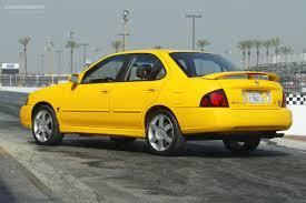 2004 nissan sentra jdm nissan sentra se r specs 2004 2005 2006 autoevolution