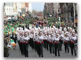 do they celebrate st patrick u0027s day in ireland u2013 aran sweaters direct